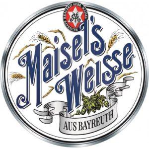 Пиво Maisels Weisse (Майселс Вайс) Германия пшеничное н/ф кег 30 л
