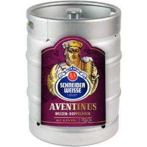 Пиво Schneider Weisse TAP 6 Meine Aventinus (Шнайдер Вайс ТАП 4 Майн Авентинус) Германия (тёмное, пшеничное, кег 20 л)