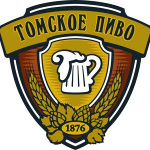 Томкое Пиво Логотип пивоварня