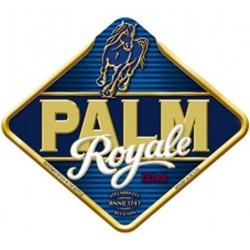 Пиво Palm Royale (Палм Рояль) фильтрованное светлое эль кег 20 л Бельгия