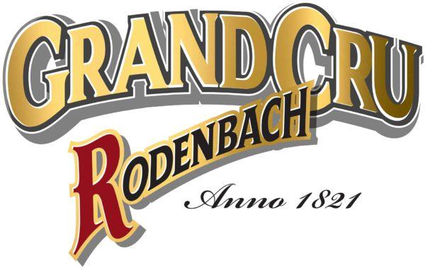 Пиво Rodenbach Grand Cru (Роденбах Гранд Крю) фильтрованное красное эль кег 20л Бельгия